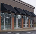 Commercial Window Tinting - Bi-State Glass Coatings